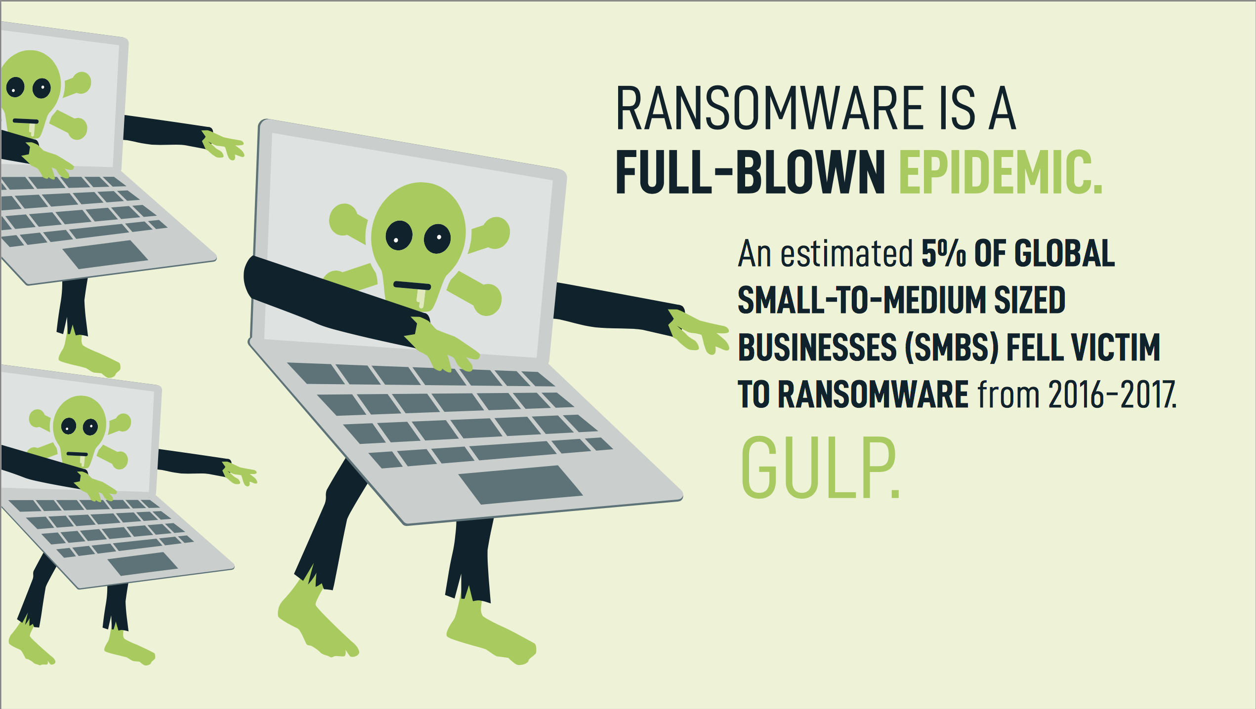 optimized-Ransomware_Slide_Share_Pg_1