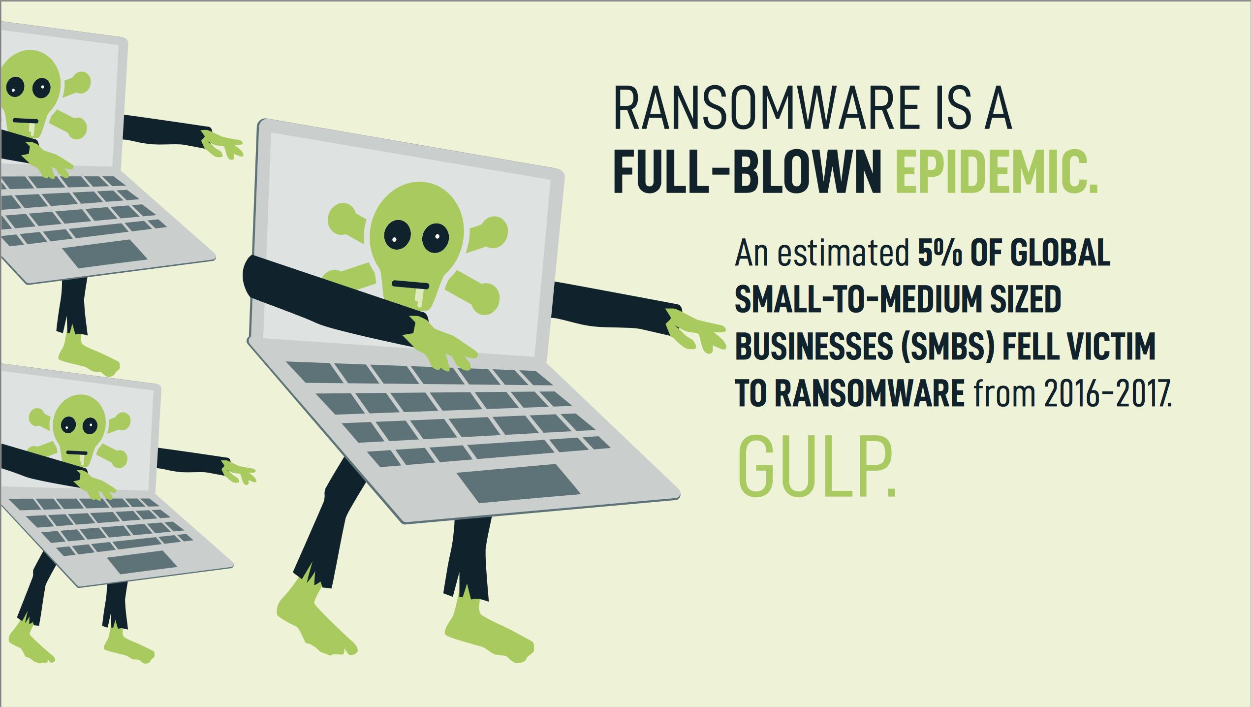 optimized-Ransomware_Slide_Share_Pg_1